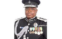 Confirmed: Oppong-Boanuh Is IGP, Tetteh Yohunu Deputy By News Desk