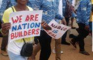 Bono Region: We're Grateful To You – NABCO Beneficiaries To Akufo-Addo