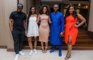 Becca hosts top female artistes in Nigeria
