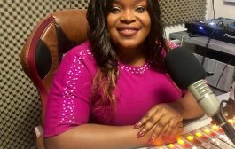 Abena Opokua Ahwenee Making Waves On Dadi 101.1 FM Morning Show