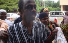 Sack NAPO Now Over CSE Saga – Asiedu Nketia