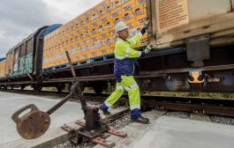 'Beer train' to replace 5,000 trucks on Antwerp ring road