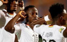 CAF U-23 AFCON: Yaw Yeboah Confident Of Turning Fortunes Around Against Mali