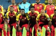 2021 AFCON Qualifiers: Ghana Now Top Of Group C After Defeating São Tomé