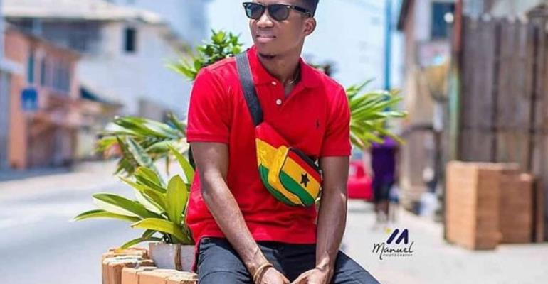 Kofi Kinaata deserves nomination in Gospel Song of the Year category - Quophi Okyeame
