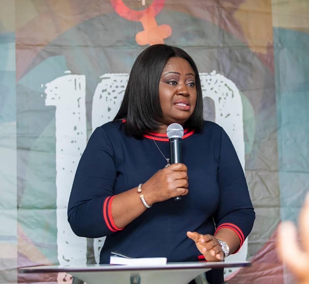 Abiola Bawuah Foundation Impacting Lives Through Girl Child Education In Ghana