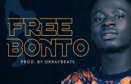 Amoako Belo Releases 'Free Bonto'