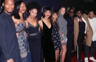 Eddie Murphy says women think it's 'sexy' he has 10 kids