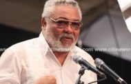 Farmers' Day: Rawlings Salute Farmers