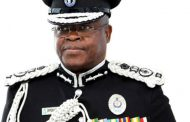 December 2020 Elections: IGP Warns Vigilante Groups, Trouble Makers