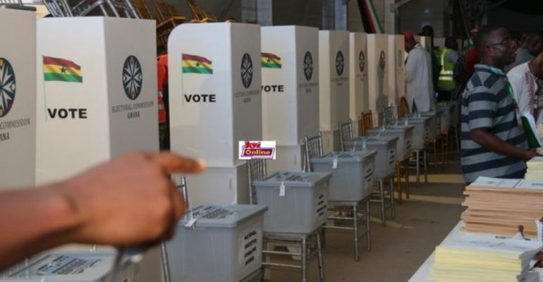 11% Of Voters Say They Won't Vote NDC Or NPP