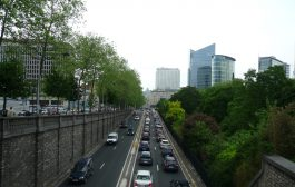 226,000 more diesel cars banned from Brussels in 2020