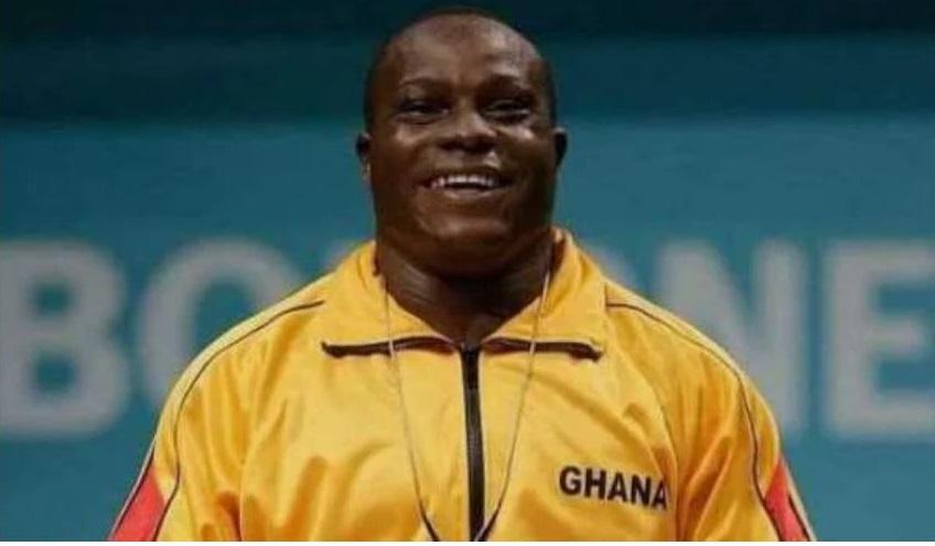 Majetie Fetrie: Popular Ghanaian weightlifter confirmed dead in Nigeria