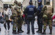 Terror cases in Belgium on the decline, to pre-IS levels