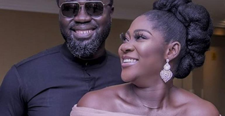 Mercy Johnson's Husband Reacts After Many A-list Actors Shun Her Movie Premiere