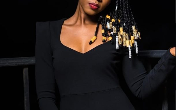 SHE IS BACK! Mzvee Debunks 'Stupid' Rumors Concerning Her Former Record Label