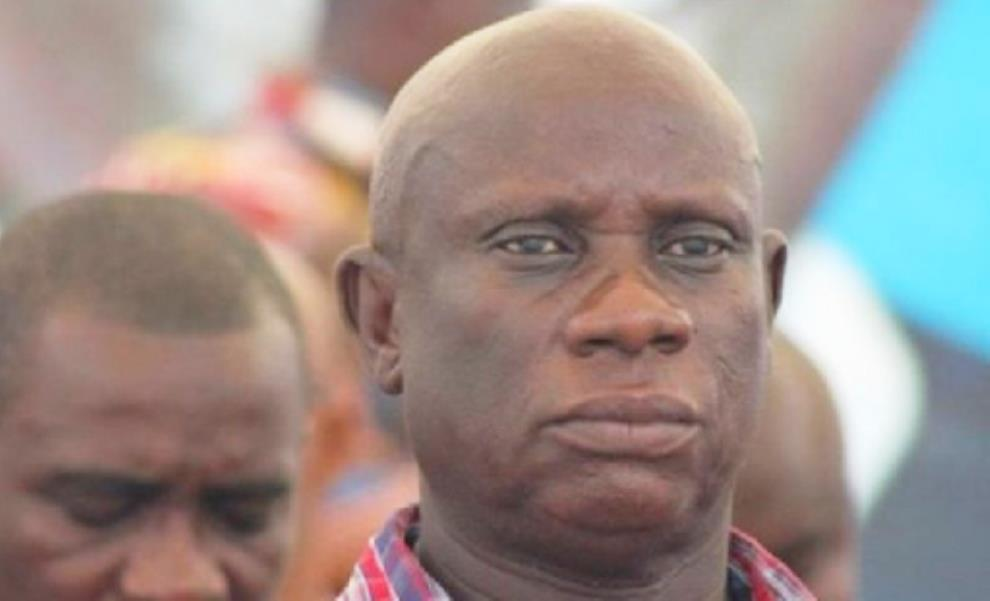 NDC Should Leave The EC Alone--Obiri Boahen Jabs