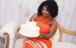 Actress Kyeiwaa's Wedding Postponed