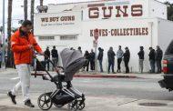 Gun Sales Spike Across U.S. as Americans Fear Civil Unrest Amid Coronavirus Outbreak