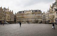 Coronavirus: Belgium enters nation-wide shutdown from noon