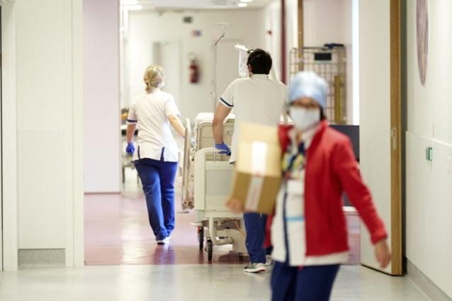 586 new coronavirus cases bring total to 3,401 in Belgium