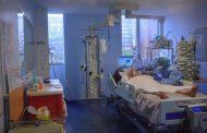 Belgium races to avoid Italy-style scenario as hospitalisations near 500
