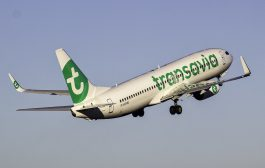 Transavia cancels Belgian flights til March 2021