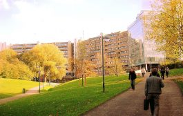 Coronavirus: VUB grants students a rent-free month