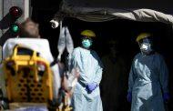 Coronavirus: Belgium reaches 13,964 confirmed cases