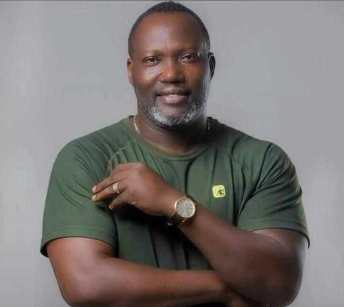 BREAKING NEWS:Actor, Bernard Nyarko Is Dead