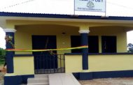 Dormaa East: Police Post Inaugurated At Nsesresu