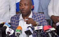 Voter Registration Exercise Slated For June – John Boadu