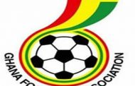 GFA To Receive US$200,000 From CAF's Covid-19 Stimulus Package