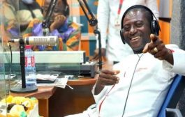 Fan Of Captain Smart Eulogizes Him After Resigning From Adom FM