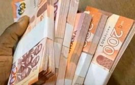 Police arrest all-female counterfeit money gang in Kumasi