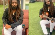 A Grammy recognition isn't the utmost for me — Rocky Dawuni