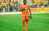 Danlad Ibrahim Reveals The Only Condition That Will Influence His Decision To Play For Hearts of Oak