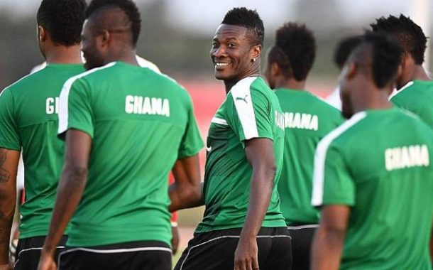 Never Try To Ruin My Hard Earn Reputation - Asamoah Gyan Cautions Fraudsters