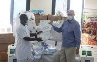 Dutch Ambassador Commends Akufo-Addo For COVID-19 Fight