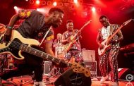 "Debut Album ""Alewa"" Tops World Music Charts Europe – Becomes the 1st Ghanaian Band/Artist to Achieve Such Feat"