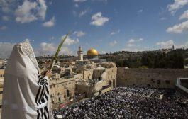ISRAELI RABBI REVEALS DATE OF MESSIAH'S ARRIVAL ACCORDING TO KABBALAH