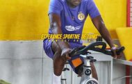 Kwame Bonsu Goes Into Rehab After Successful Knee Surgery