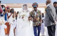 Kojo Antwi Takes Fan To The Altar