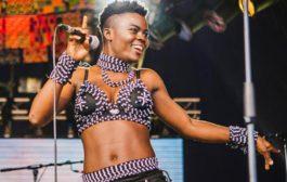 Accra International Book Festival hosts Afro-pop singer Wiyaala on #CatchUpAfrica