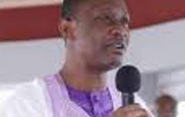 Apostle Dan Clad Returns After 10Years Break