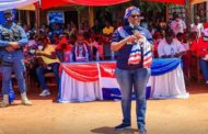 Election 2020: Be A Decider – Ursula Urges Tain Constituency