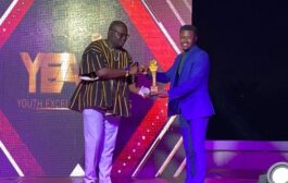 Youth Excellence Awards: Barimah Amoaning Samuel Grabs Digital Marketer Of The Year