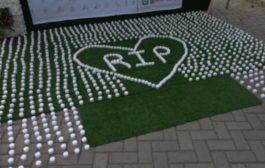 Accra: 1,585 Road Crash Victims Remembered
