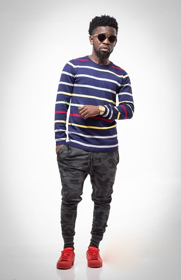 Bisa Kdei to tie the knot soon?