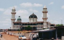 Ghana Muslim Mission holds 58th annual national conference